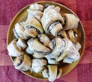 עוגיות התמרים של שולמית